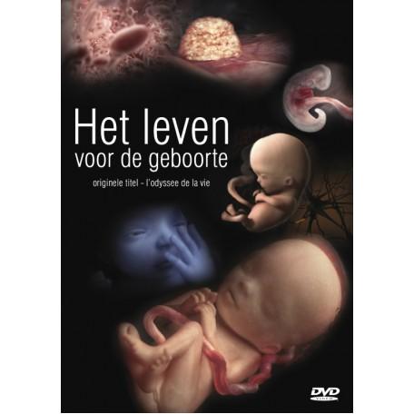 Het Leven Voor De Geboorte (DVD)