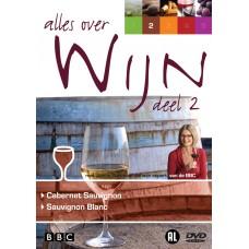 Alles over Wijn - deel 2 (DVD)