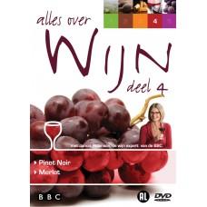 Alles over Wijn - deel 4 (DVD)