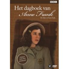 Het Dagboek van Anne Frank BBC (1DVD)