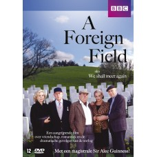 A Foreign Field BBC (DVD)