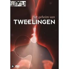 Het geheim van TWEELINGEN (DVD)