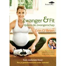 Zwanger en Fit Tijdens de Zwangerschap (DVD)