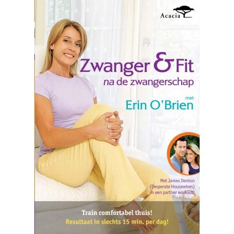 Zwanger en Fit Na de Zwangerschap (DVD)