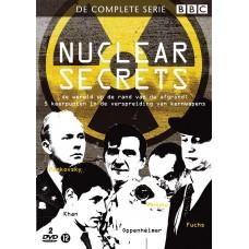 NUCLEAR SECRETS BBC (2DVD)