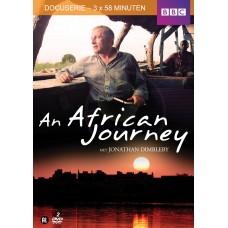 AN AFRICAN JOURNEY BBC (2DVD)