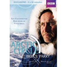 Arctic Circle met Bruce Parry BBC (2DVD)