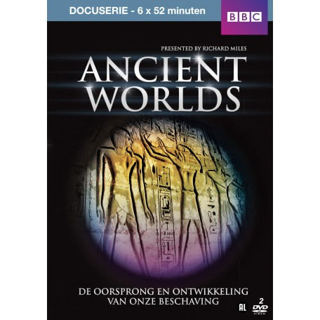 ANCIENT WORLDS BBC (2DVD)