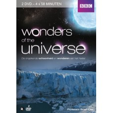 WONDERS OF THE UNIVERSE BBC (2DVD)