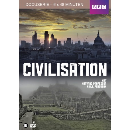 CIVILISATION BBC (2DVD)