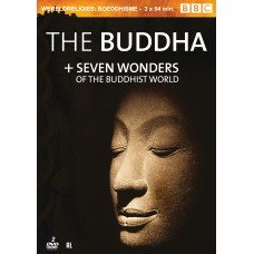 The Buddha and Seven Wonders of the Buddhist World (2DVD)