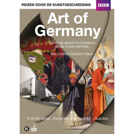 The Art of Germany BBC (2DVD)