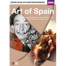 The Art of Spain BBC (2DVD)