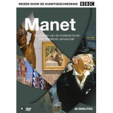 Manet (DVD)
