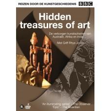Hidden Treasures of Art BBC (2DVD)
