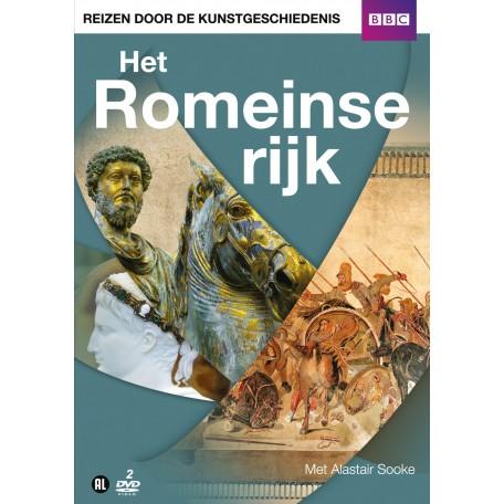 Het Romeinse Rijk BBC (2DVD)
