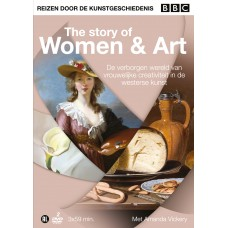 The Story of Women and Art (2DVD)