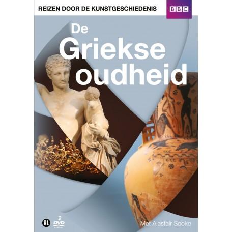 De Griekse Oudheid BBC (2DVD)