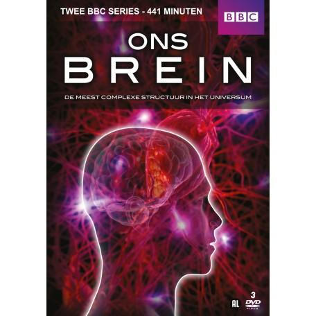 ONS BREIN BBC (3DVD)