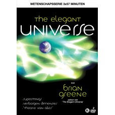 The Elegant Universe - Brian Greene (2DVD)