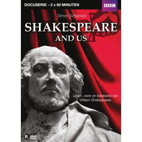 Shakespeare and Us (2DVD)