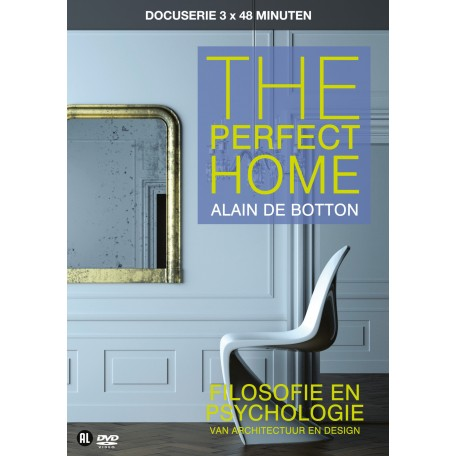 The Perfect Home - Alain de Botton (DVD)