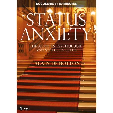 Status Anxiety - Alain de Botton (DVD)
