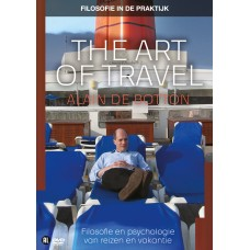 The Art of Travel - Alain de Botton (DVD)