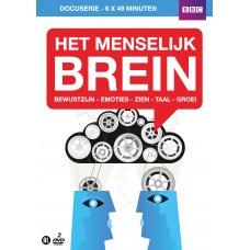 Het Menselijk Brein BBC (2DVD)