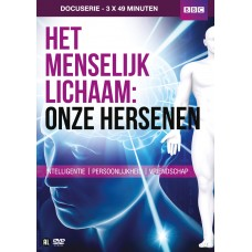 Onze Hersenen BBC (DVD)
