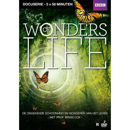 WONDERS OF LIFE BBC (2DVD)