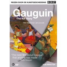 Gauguin The Full Story (DVD)