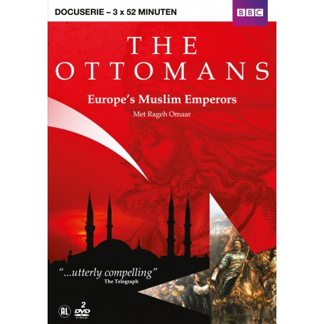 The Ottomans (2DVD)