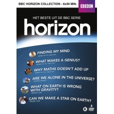 BBC Horizon Collection 1 (3DVD)