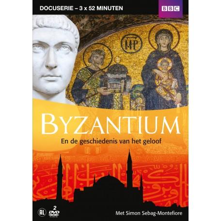 Byzantium en de geschiedenis van het geloof (2DVD)