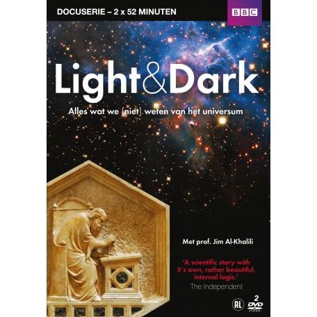 Light and Dark (2DVD)