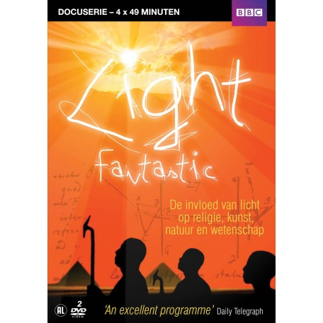 Light Fantastic (2DVD)