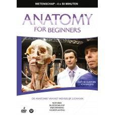 Anatomy for Beginners (2DVD)