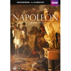 NAPOLEON The True Story (2DVD)