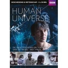 Human Universe BBC (2DVD)