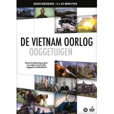 VIETNAM OORLOG OOGGETUIGEN (2DVD)