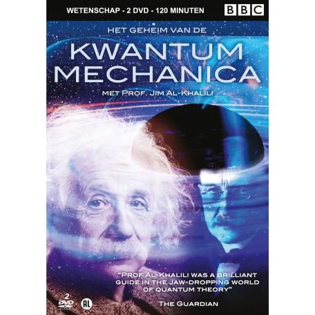 Het geheim van de kwantummechanica (2DVD)