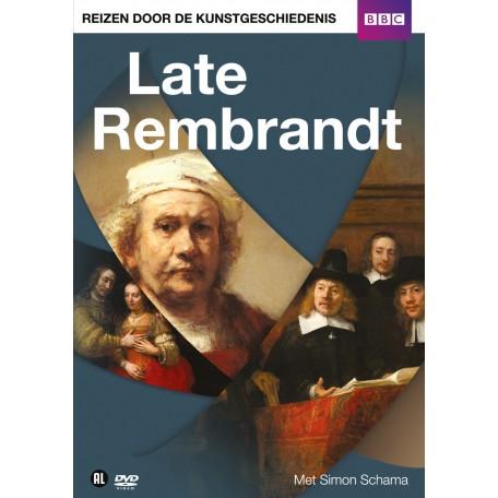 Late Rembrandt BBC (DVD)