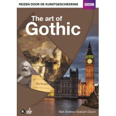 The Art of Gothic BBC (2DVD)
