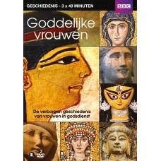 Goddelijke Vrouwen BBC (2DVD)