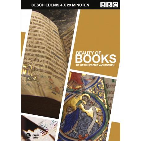 Beauty of Books BBC (DVD)