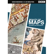 Beauty of Maps BBC (DVD)
