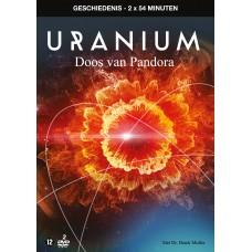 URANIUM Doos van Pandora (2DVD)
