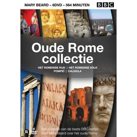 OUDE ROME COLLECTIE BBC (6DVD)