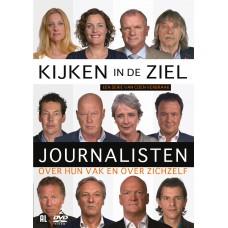 Kijken in de Ziel Journalisten (2DVD)